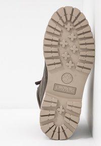 Timberland - 6IN PREMIUM CONVENIENCE - Winter boots - dark green - 6