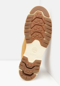 Timberland - LUCIA WAY 6IN WP BOOT - Botki sznurowane - wheat - 3