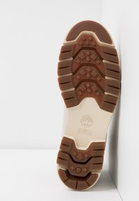 Timberland - LUCIA WAY 6IN WP BOOT - Schnürstiefelette - light taupe - 6