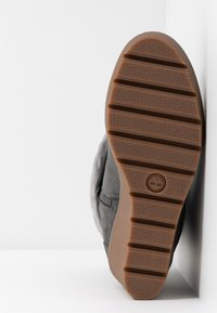 Timberland - PARIS HEIGHT - Bottines à talons hauts - medium grey - 6