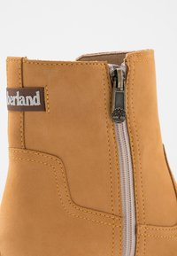 Timberland - LUCIA WAY LOW BOOTIE - Stiefelette - wheat - 2