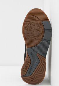 Timberland - DELPHIVILLE HIKER - Zapatillas altas - black - 6