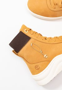 Timberland - RUBY ANN  - Sneaker high - wheat - 7