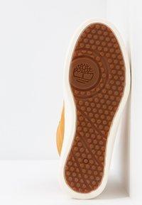Timberland - RUBY ANN  - Sneaker high - wheat - 6