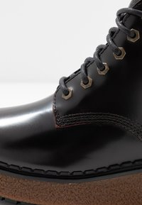 Timberland - BELL LANE LACE UP - Ankle Boot - dark red - 2