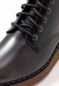 Timberland - BELL LANE LACE UP - Boots à talons - mid grey - 2