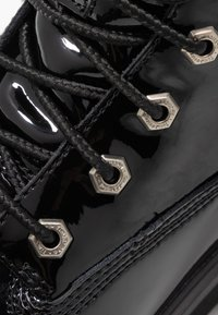 Timberland - CARNABY COOL - Bottines à lacets - black - 5