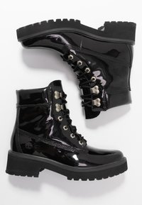 Timberland - CARNABY COOL - Bottines à lacets - black - 1
