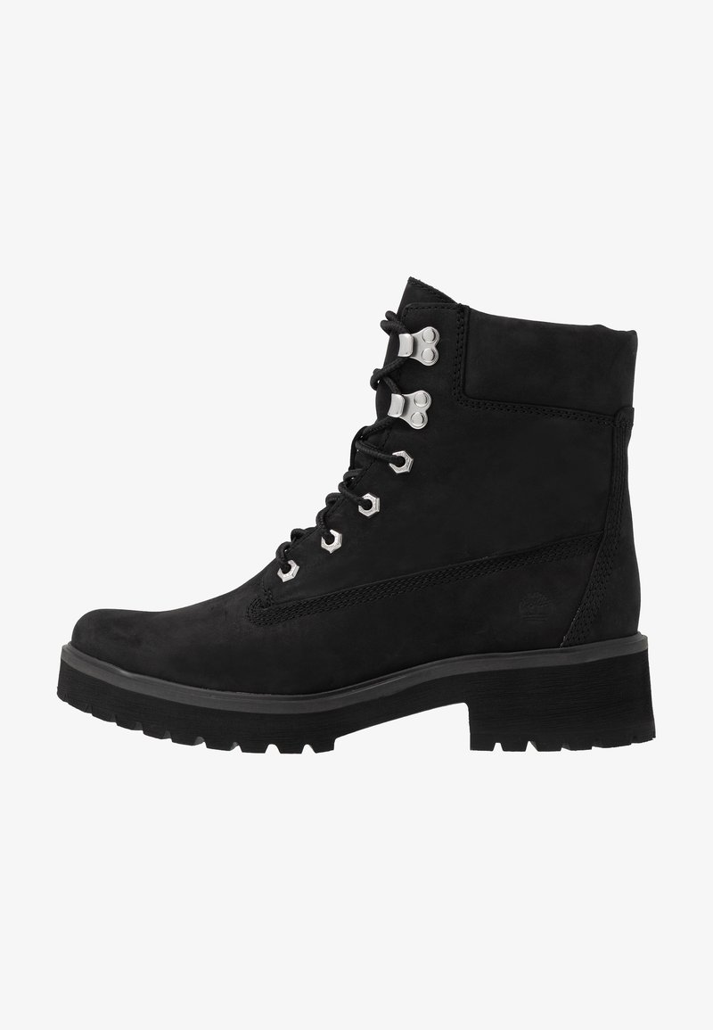 Timberland - CARNABY COOL - Schnürstiefelette - black