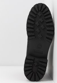 Timberland - CARNABY COOL - Bottines à lacets - black - 4