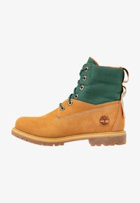 Timberland - 6IN PREMIUM REBOTL WP  - Lace-up ankle boots - wheat - 1