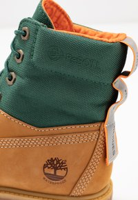 Timberland - 6IN PREMIUM REBOTL WP  - Lace-up ankle boots - wheat - 2