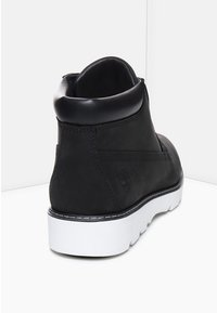 Timberland - KEELEY FIELD NELLIE - High-top trainers - black - 1