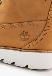 Timberland - KEELEY FIELD 6IN - Lace-up ankle boots - wheat - 2