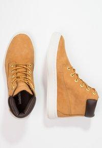 Timberland - Sneakers hoog - wheat - 2