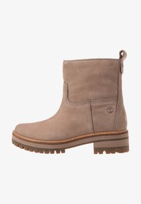 Timberland - COURMAYEUR VALLEY  - Stiefelette - taupe - 1