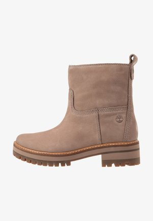 COURMAYEUR VALLEY  - Stiefelette - taupe