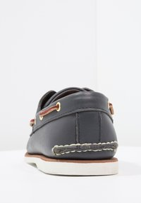 Timberland - CLASSIC - Chaussures bateau - navy - 5