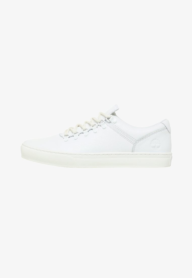 Timberland - ADV 2.0 CUPSOLE ALPINE OX - Sneaker low - white