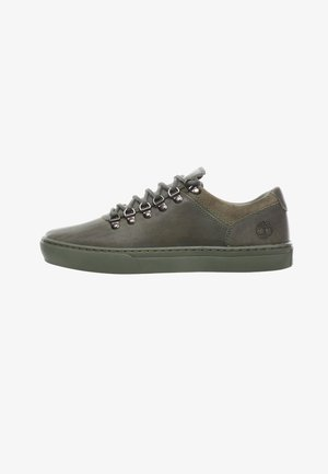 ADV 2.0 CUPSOLE ALPINE OX - Baskets basses - grape leaf