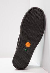 Timberland - ADVENTURE 2.0 CUPSOLE - Sneakersy wysokie - black - 4