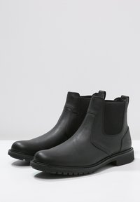 Timberland - EARTHKEEPERS STORMBUCKS - Classic ankle boots - black - 2