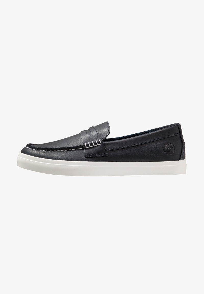 Timberland - PENNY LOAFER - Loafers - navy