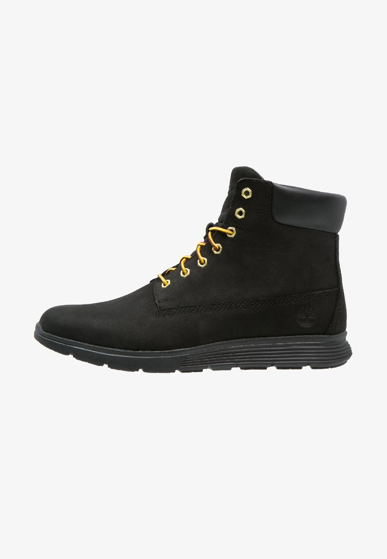 Timberland - KILLINGTON - Lace-up ankle boots - black