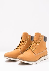 Timberland - KILLINGTON - Lace-up ankle boots - wheat - 2