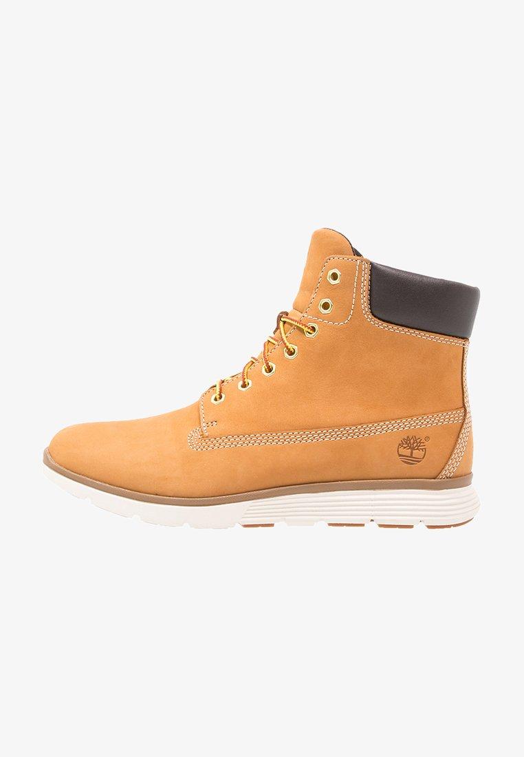 Timberland - KILLINGTON - Lace-up ankle boots - wheat