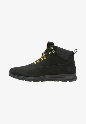 KILLINGTON - Lace-up ankle boots - black