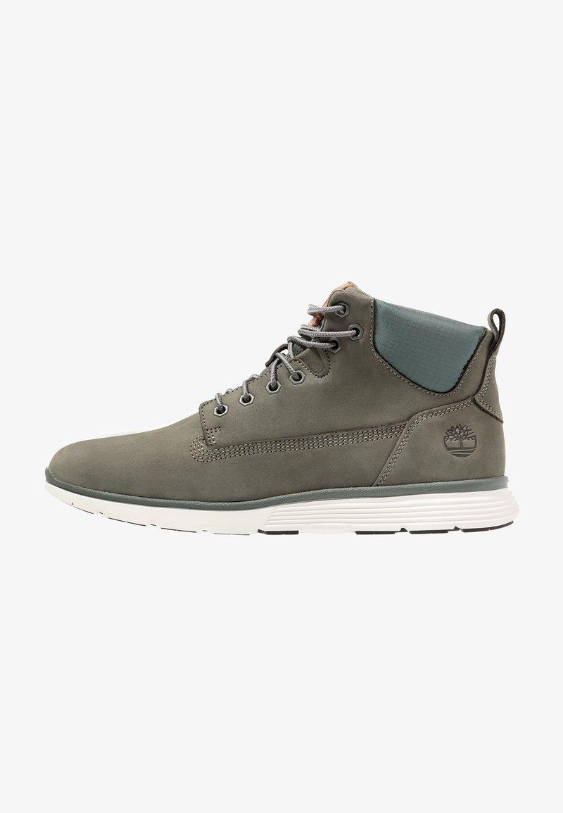 Timberland - KILLINGTON CHUKKA - Lace-up ankle boots - castor grey