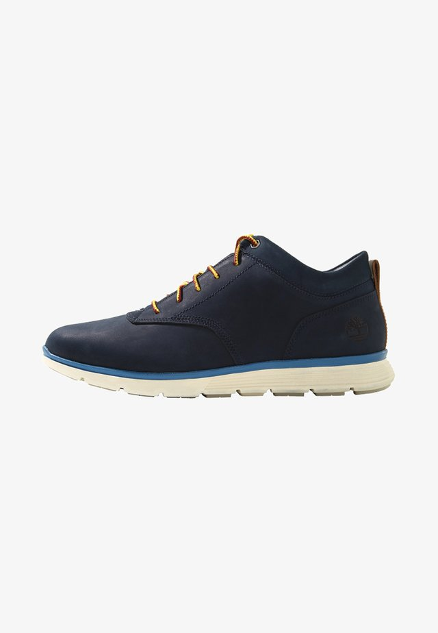 KILLINGTON HALF CAB - Casual lace-ups - dark blue
