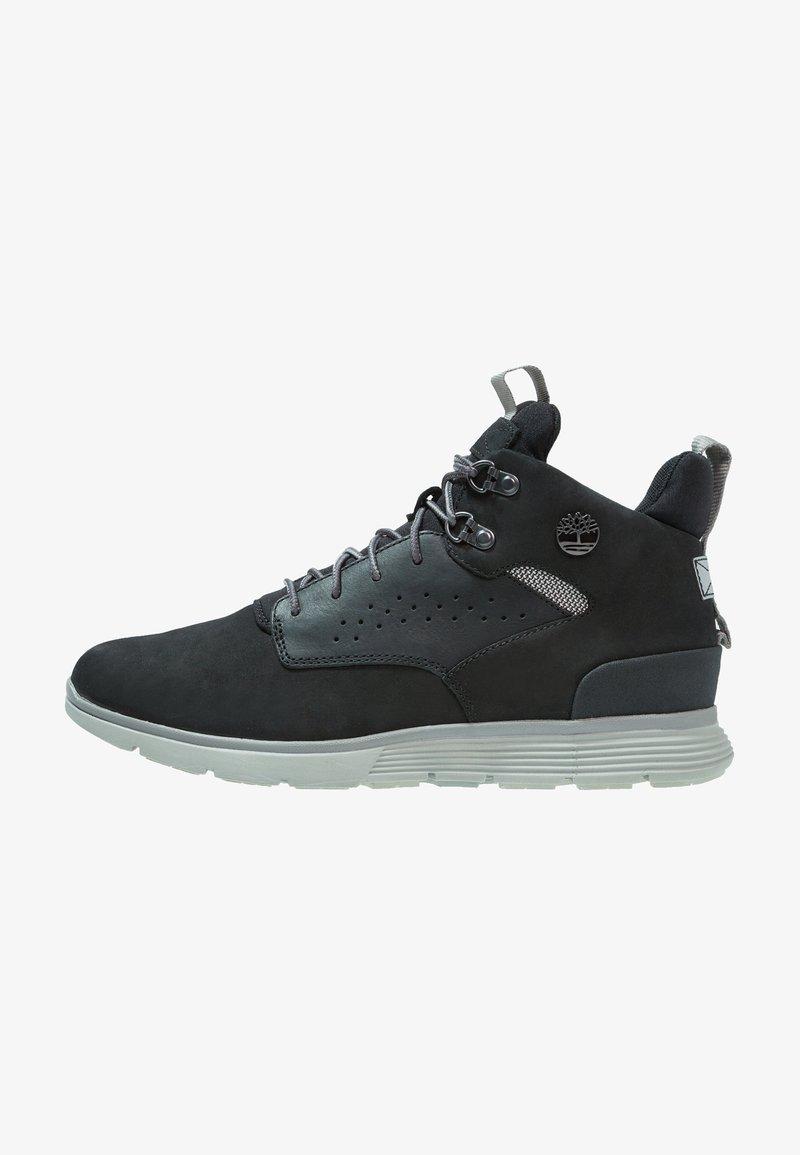 Timberland - KILLINGTON HIKER CHUKKA - Zapatos con cordones - black
