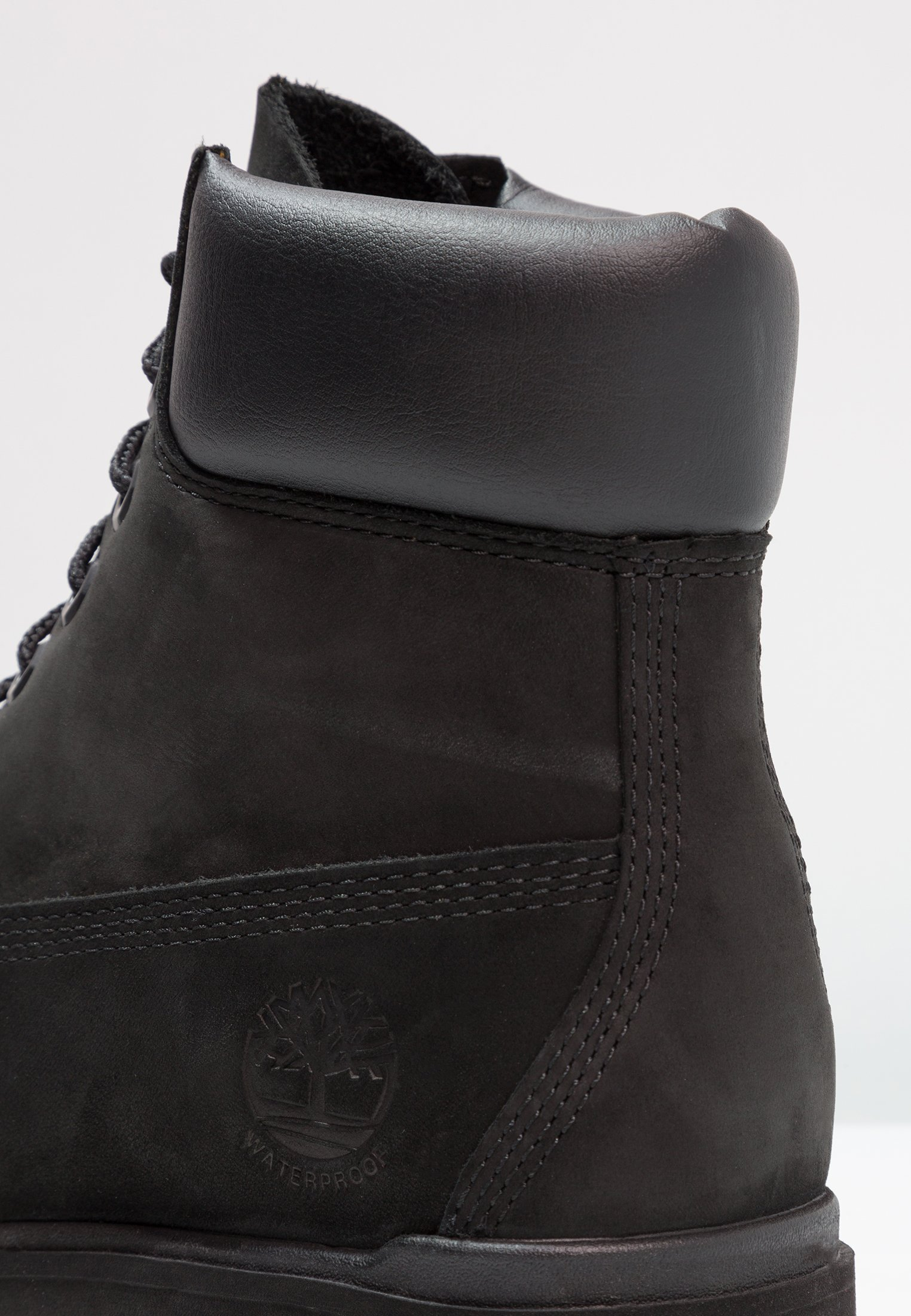 RADFORD 6 IN BOOT WP Stivaletti stringati black