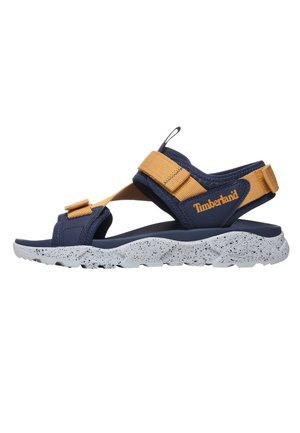 RIPCORD 2 STRAP - Walking sandals - navy