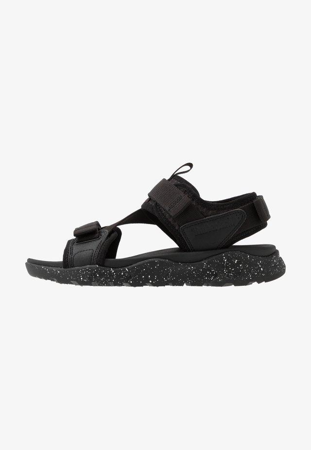 RIPCORD 2 STRAP  - Sandals - black