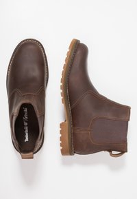 Timberland - LARCHMONT CHELSEA - Classic ankle boots - gaucho saddleback - 1