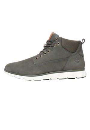 KILLINGTON - Sneakersy wysokie - olive