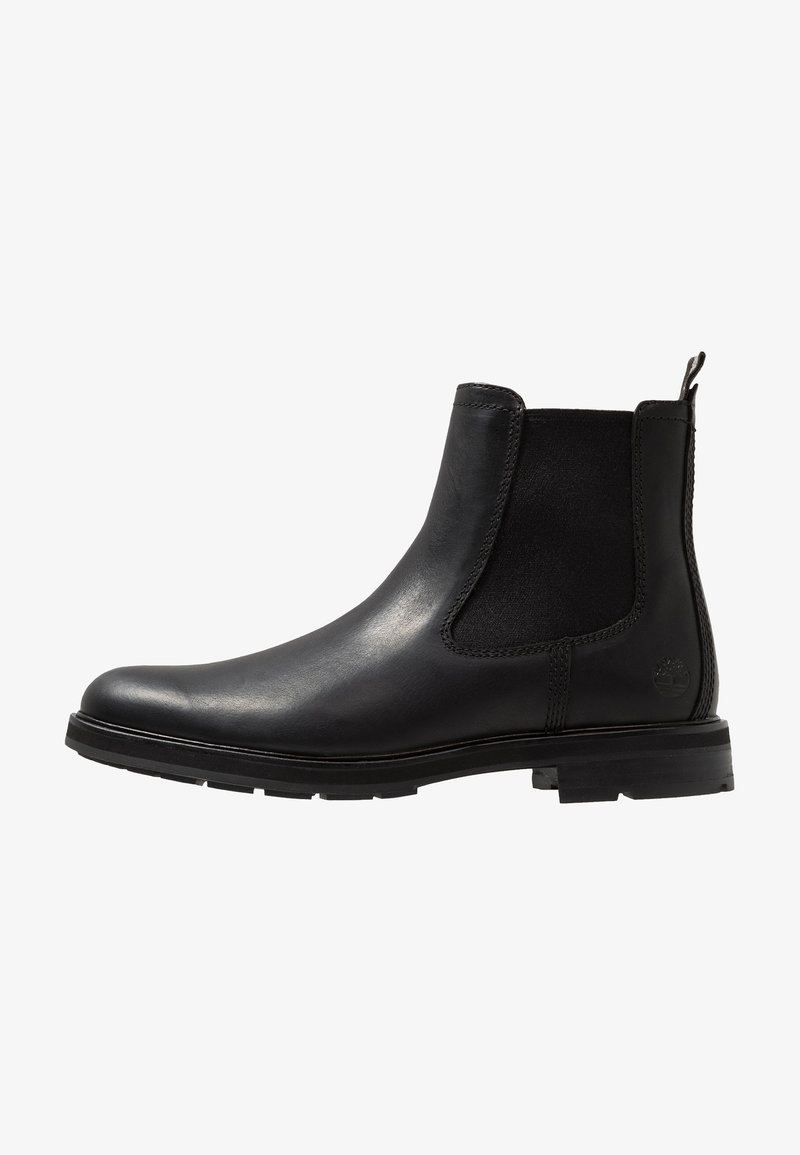 Timberland - WINDBUCKS CHELSEA - Classic ankle boots - black