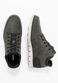 Timberland - BRADSTREET MOLDED - Baskets montantes - dark green - 1