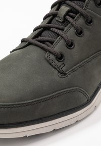 Timberland - BRADSTREET MOLDED - Baskets montantes - dark green - 5