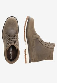 Timberland - RADFORD - Lace-up ankle boots - taupe - 1
