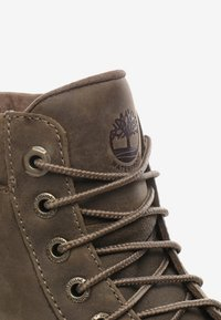 Timberland - RADFORD - Lace-up ankle boots - taupe - 5