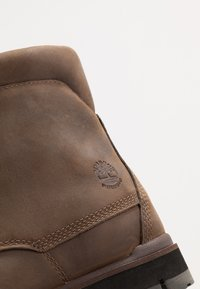 Timberland - RADFORD - Lace-up ankle boots - dark brown - 5