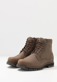 Timberland - RADFORD - Lace-up ankle boots - dark brown - 2