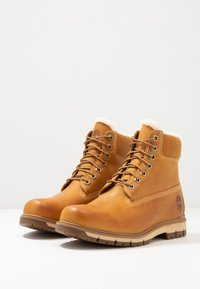 Timberland - RADFORD WARM LINED BOOT WP - Lace-up ankle boots - wheat - 2