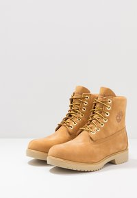 "Timberland - 1973 NEWMAN6"" BOOT WP - Lace-up ankle boots - wheat - 2"