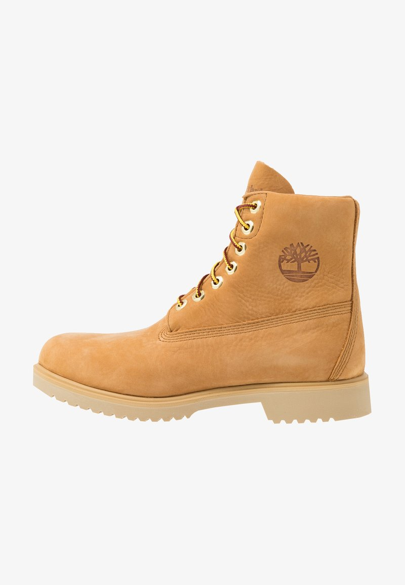 "Timberland - 1973 NEWMAN6"" BOOT WP - Lace-up ankle boots - wheat"
