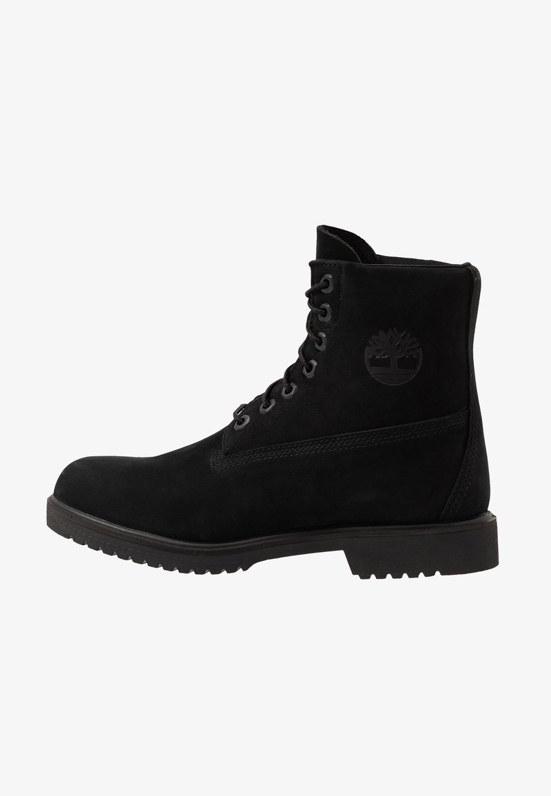 "Timberland - 1973 NEWMAN6"" BOOT WP - Lace-up ankle boots - black"